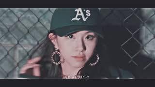 chaeyoung ft mina + cool girl +