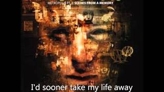 Dream Theater-Beyond This Life