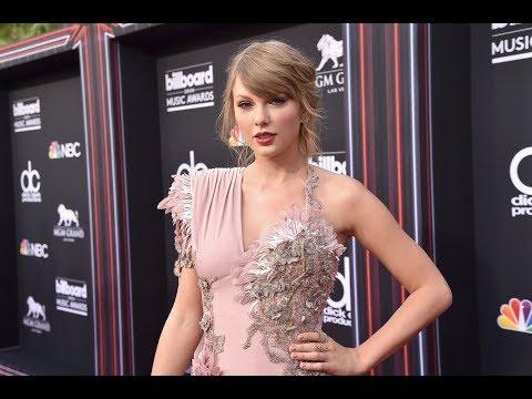 Billboard Music Awards 2018 Red Carpet Arrivals