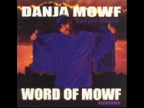 Danja Mowf FT Javon - Like Flies