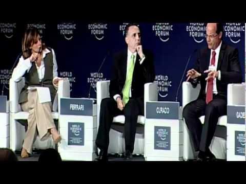 Latin America 2011 - Closing Plenary