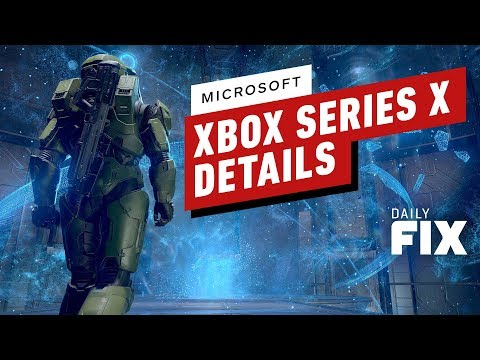 Are You Getting an Xbox Series X? | IGN Daily Fix