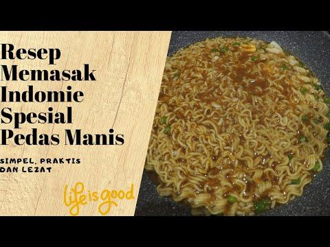 resep-memasak-indomie-spesial-pedas-manis!!!-praktis,-simpel-dan-lezat!!!-must-try!!!!-🔥🔥🔥🔥🔥