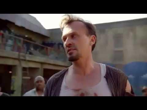 Prison Break - Melhores momentos - Theodore  T-Bag  Bagwell