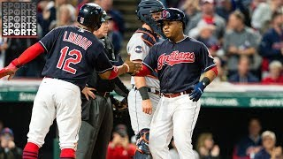 The Cleveland Indians May Never Lose Another Baseball Game