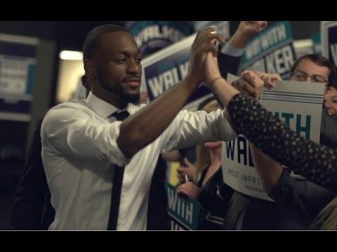 Kemba Walker 'Walk With Me' Full Documentary