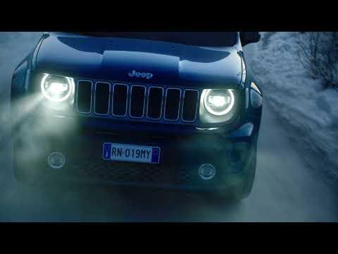 Nowy Jeep Renegade W Abonamencie Od 899 Zl Youtube
