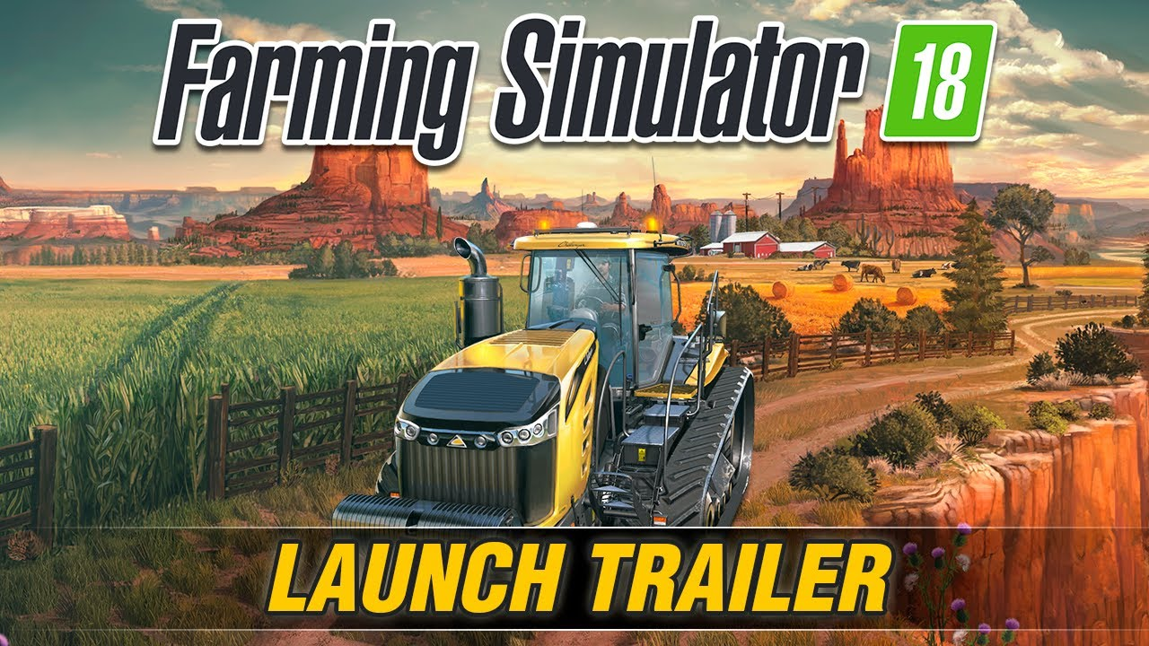 10 best farming games and simulators for Android! - Android