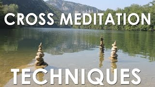 Tinnitus Cross Meditation