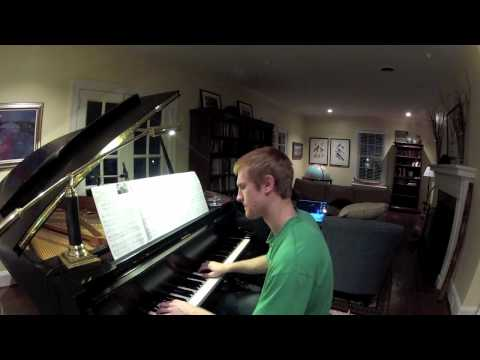Pixar's Toy Story - You've Got a Friend in Me -  Piano Cover + Sheet Music
