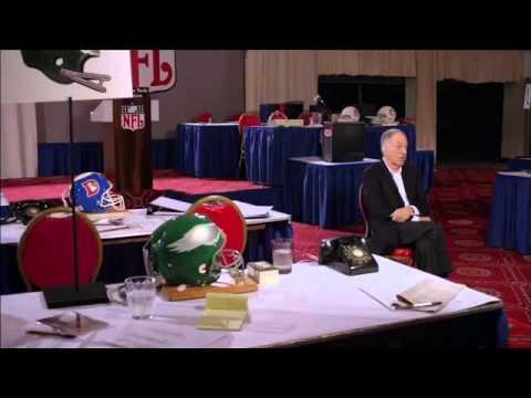 "ESPN Films 30 for 30:  ""Elway to Marino"" on ESPN America"