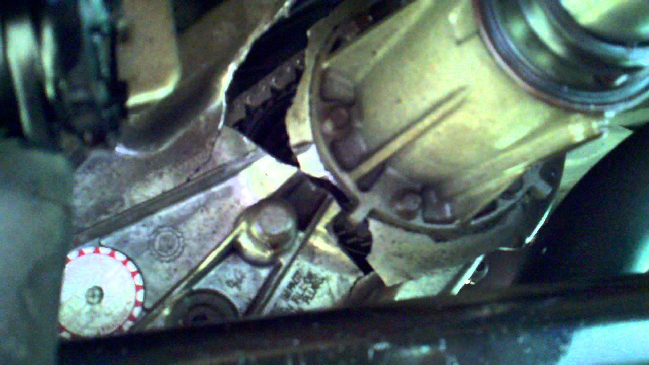 2005 Dodge Ram Destroyed Pinion And Transfer Case Youtube