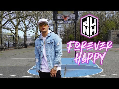 Смотреть клип Juhn X Miky Woodz - Forever Happy