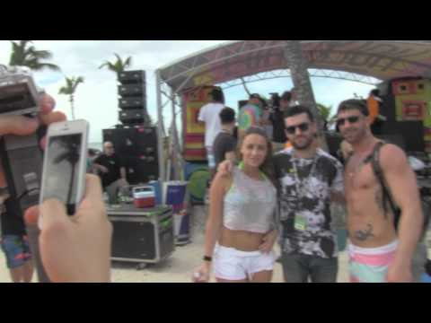DISCLOSURE - BEACHSCLOSURE  HOLY SHIP  - DAY 2