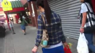 Vlog #2 ChinaTown Chicago