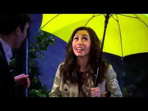 Why should we risk - by Ted Mosby