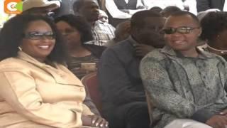 Nairobi Senator says he will join CORD if Musyoka is named its flagbearer