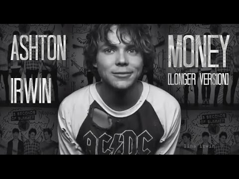Ashton Irwin / / Money [Longer Version] - YouTube
