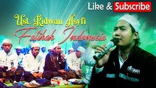 Sluku-Sluku Batok ARANSEMEN BARU - Ridwan Asyfi ft Fatihah Indonesia