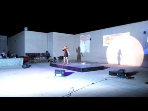 VIDEO: IRENE MARZAN-BAGONG KAMPEON 2015 GUEST PERFORMER