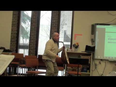 Arabic Music Lecture#2 3