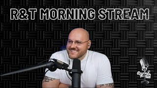 R&T Morning Show (05/10/2021) with Michael Lofton