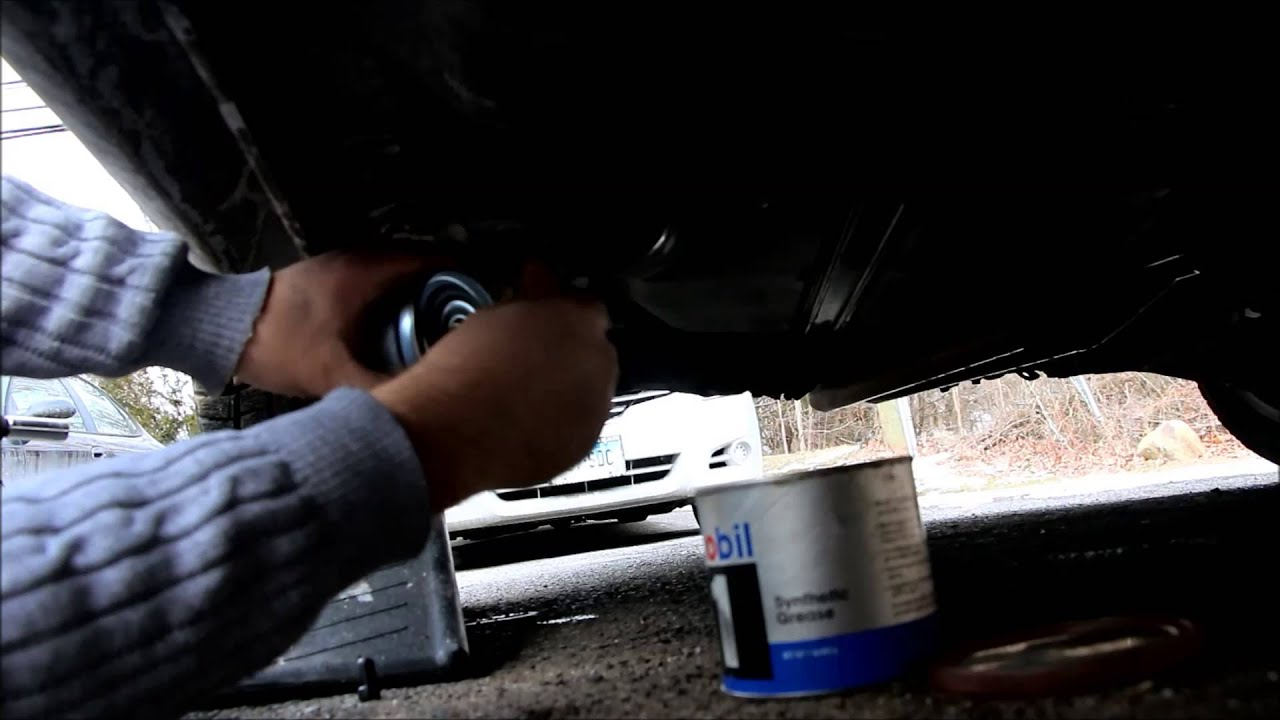 how to replace a volvo s60r fuel filter 2004 [ 1280 x 720 Pixel ]