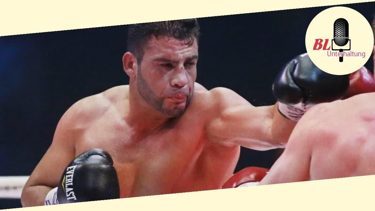 Weltmeister Schwergewicht