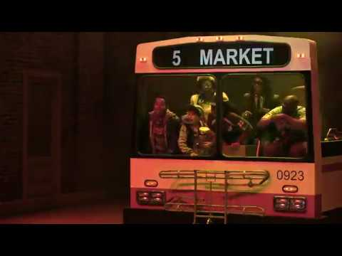 Audiences Love 'Last Stop on Market Street'! at Children's Theatre Company