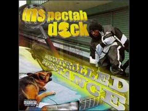 Inspectah Deck - Lovin' You