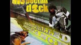 Inspectah Deck - Lovin' You