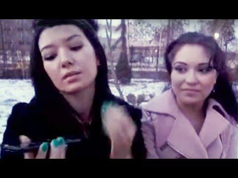 Шахзода Матчанова БЕЗБЕТЛАРЧА актрисани ЛАҚИЛЛАТДИ
