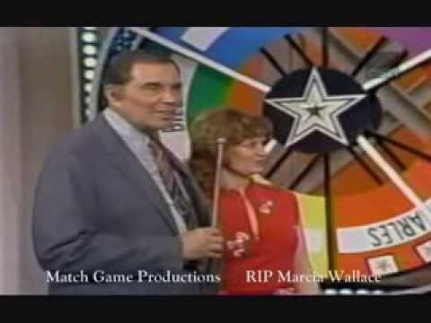 Match Game Synd. (Marcia Fills In For Brett) (Episode 348)