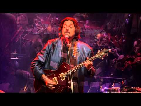 Alan Parsons - Sirius / Eye In The Sky (Live)