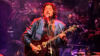 Скачать Alan Parsons Sirius Eye In The Sky Live