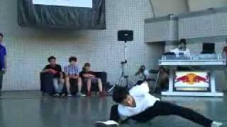 Download 4tune game final bboy side MP3 song and Music Video