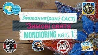 Змагання (САСТ) Mondioring кат 1