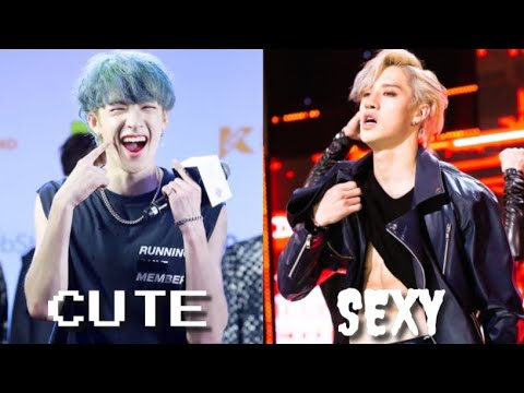 Download DUALITY OF STRAY KIDS (Stray Kids being cute and sexy) Mp4 baru