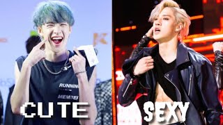 Download lagu DUALITY OF STRAY KIDS (Stray Kids being cute and sexy)
