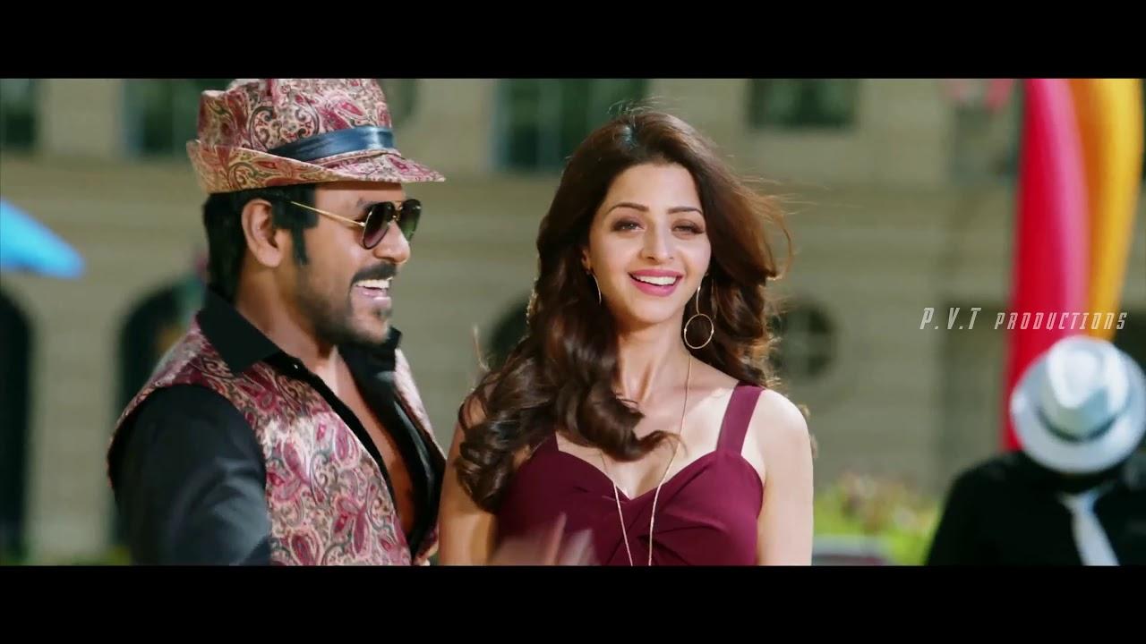 Kanchana 3 film video songs telugu