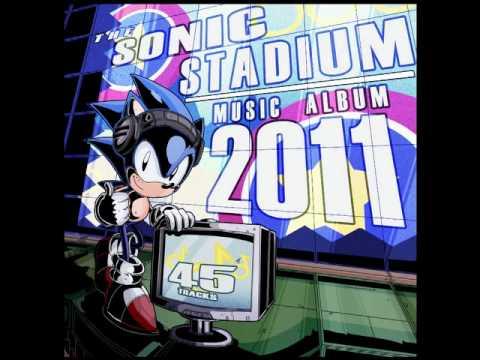 1-10: Wilderness - The Boss [Genesis] [The Sonic Stadium Music Album 2011]