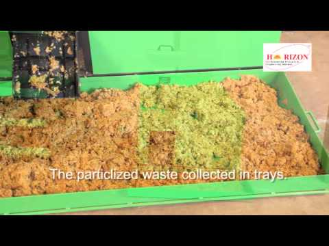 Mechanical Composting 1