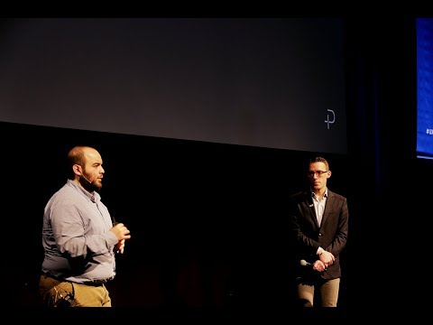 Zaid Al-Dabbagh & Andrew Peterson – Cross-cultural UX