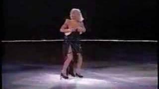 Brasseur & Eisler: Patricia The Stripper
