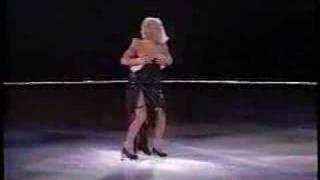 Brasseur & Eisler: Patricia The Stripper