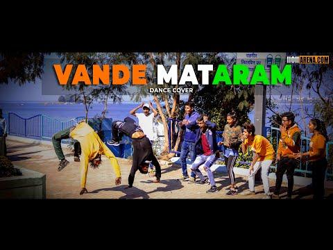 Vande Mataram ABCD 2 Dance Video By Lloll Arena Dance Studio L Varun Dhawan & Shraddha Kapoor