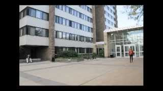 Marist College Residential Life: Champagnat Hall