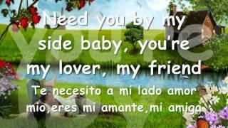 I'll always love you - TITO NIEVES     Lyrics (INGLES - ESPAÑOL)