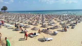 Стамбул пляж Флория 2017...
