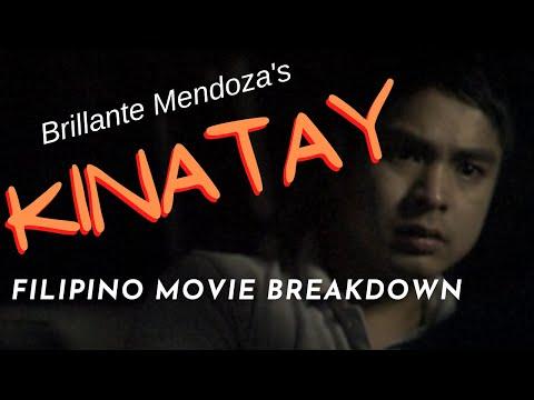 Download Kinatay (Butchered) (2009) | Filipino Movie Breakdown